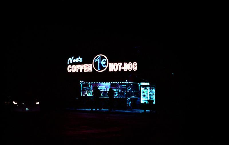 1€ Coffee