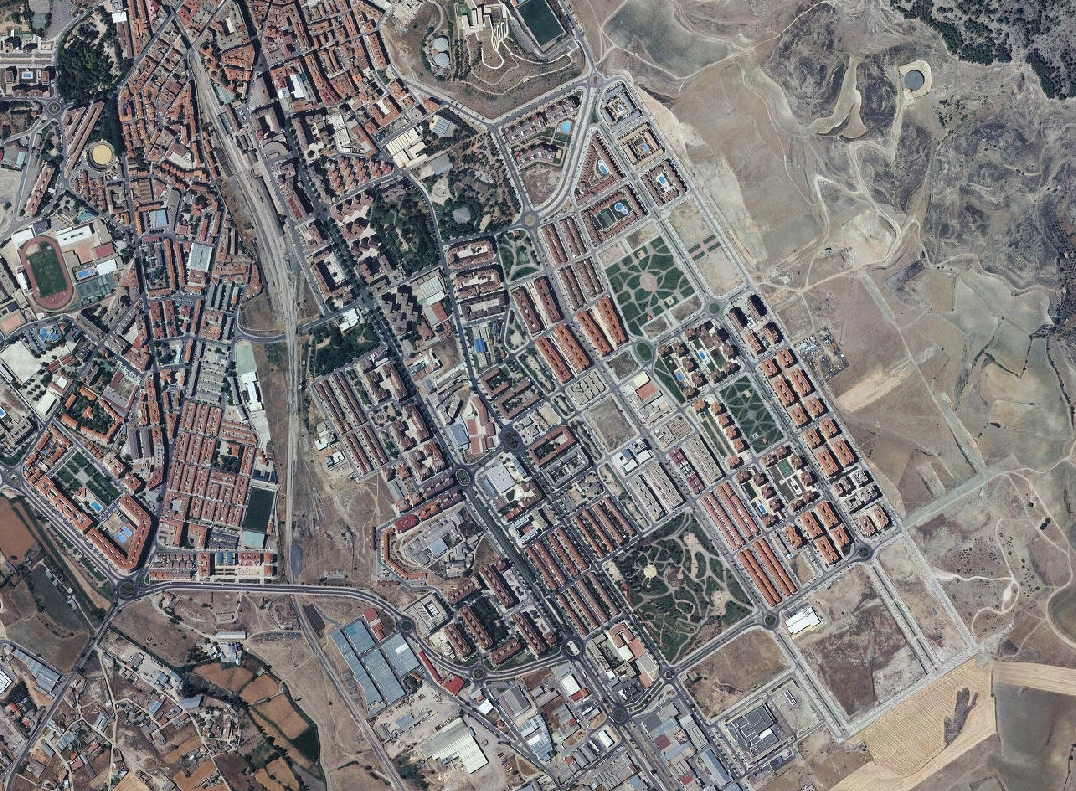 cuenca, este, medio tuiter de aquí, después, urbanismo, planeamiento, urbano, desastre, urbanístico, construcción, rotondas, carretera