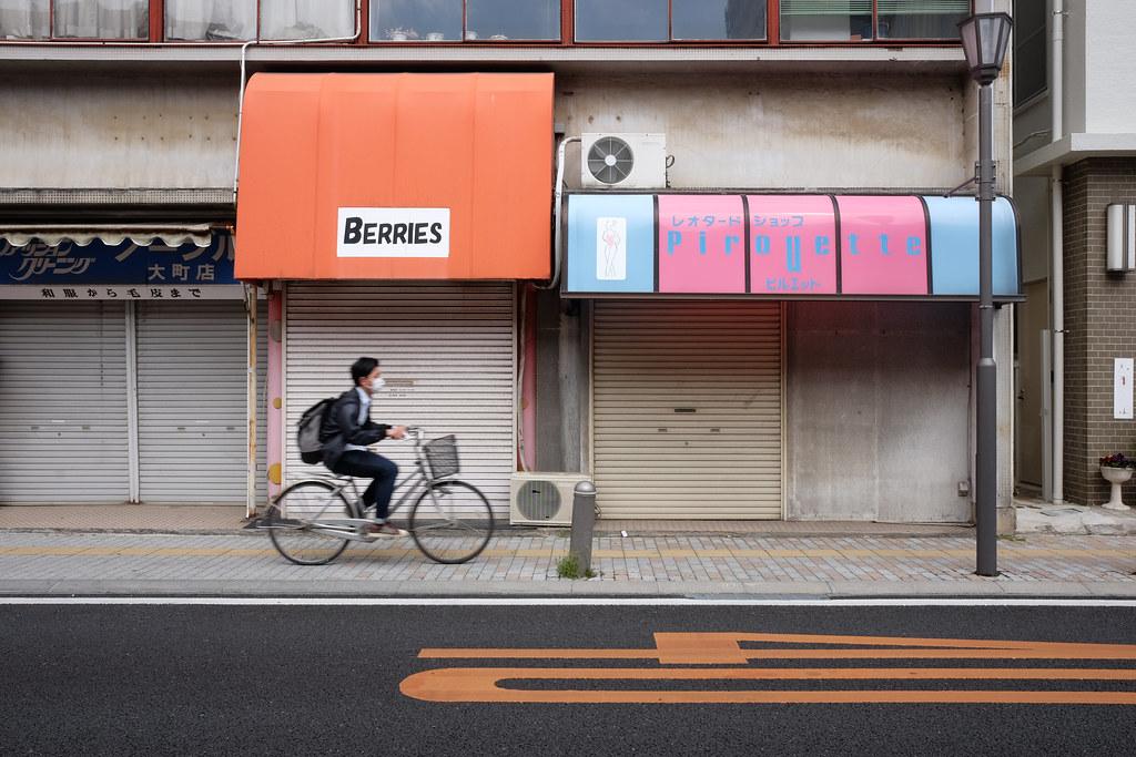 自転車 2016/03/27 X7008612