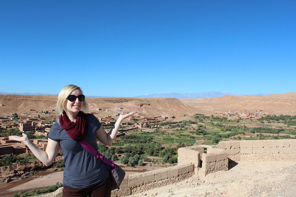 Morocco Annika