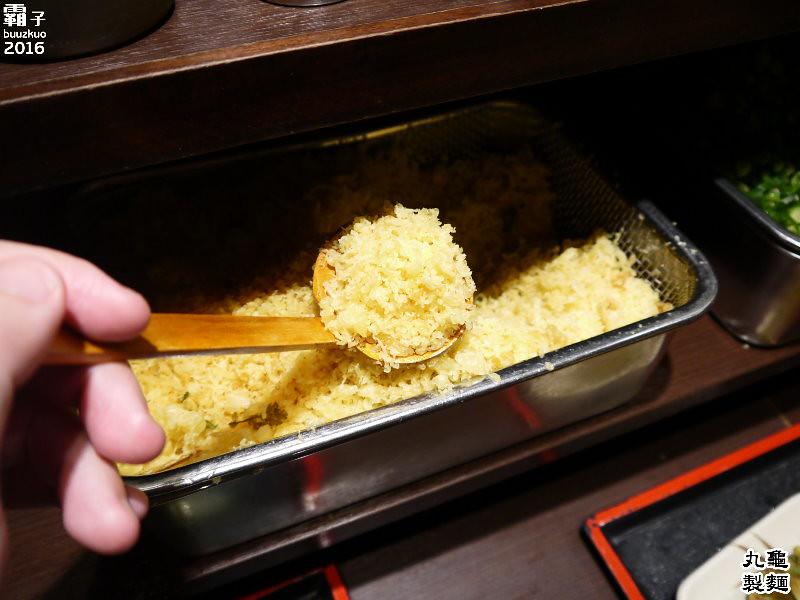 26122837886 d087304b65 b - 丸龜製麵,台中新光三越內也能吃到日本知名烏龍麵,湯頭好,烏龍麵Q彈有勁!
