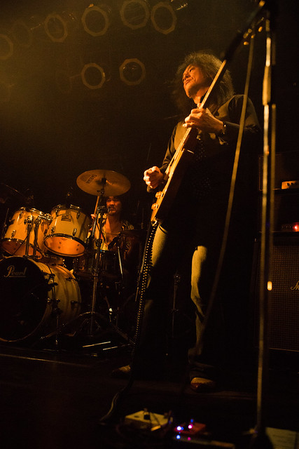 Molten Gold live at Club Mission's, Tokyo, 30 Apr 2016 DSC00337-2