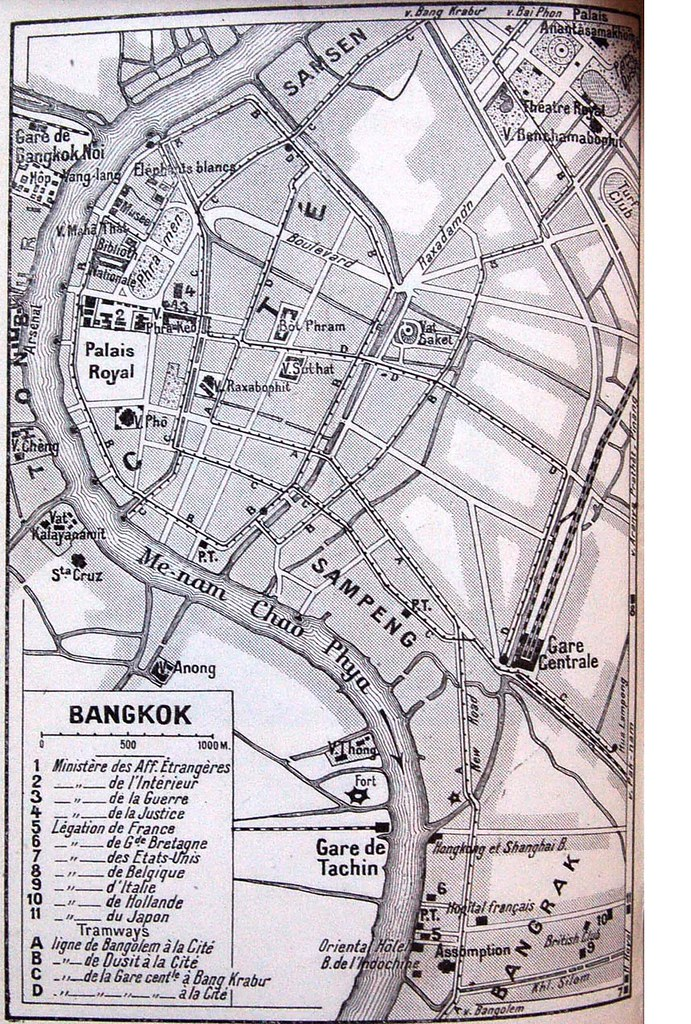 bangkok 1928