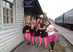 Bachelorette Party At Remsen