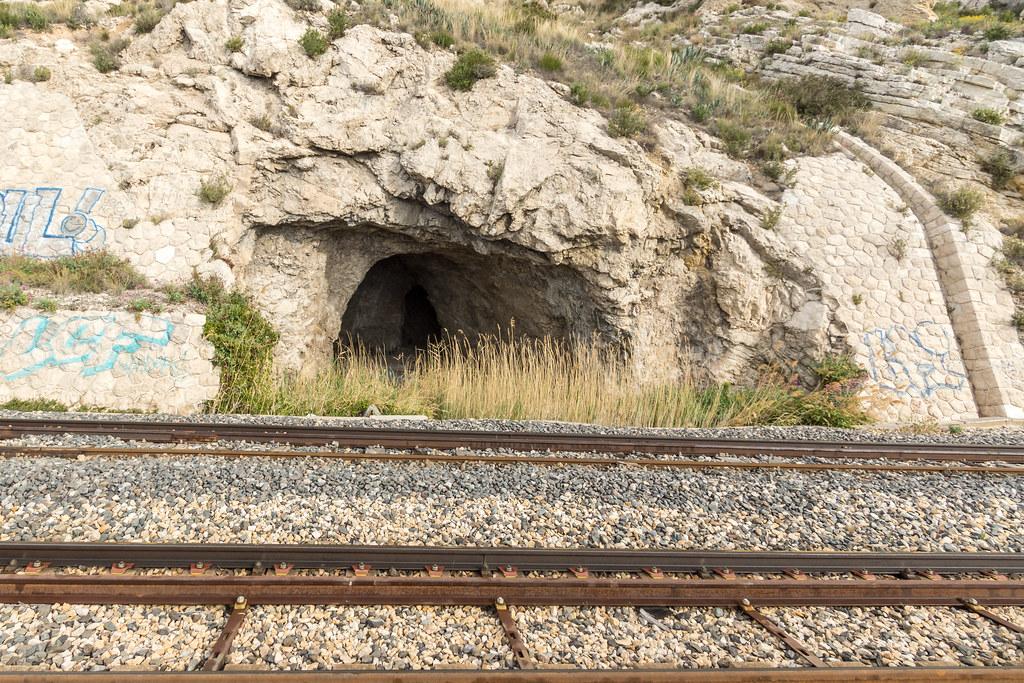 HKB 2./1291, Batterie du Rove ( chemin de fer du Rove ) (13) - Page 4 26390703342_4bc87252ce_b