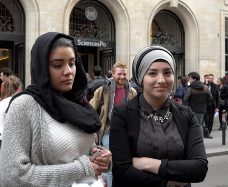 16d20 Musulmanas y Hijab Day en Sciences Po_0013 variante Uti 465