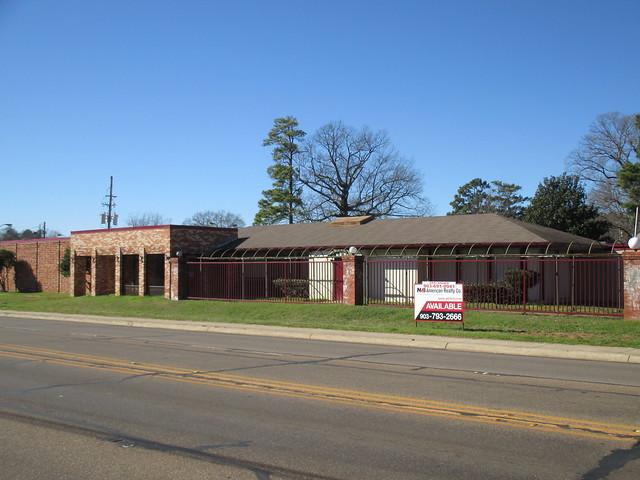 Howard Johnson's Motor Lodge and Restaurant Texarkana,AR