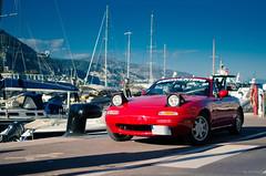 Mazda MX-5 Miata NA