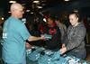 Vicenza Military Community participates in International Denim Day