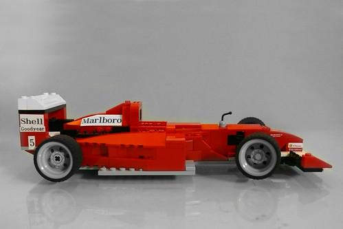 Ferrari F310B (3)
