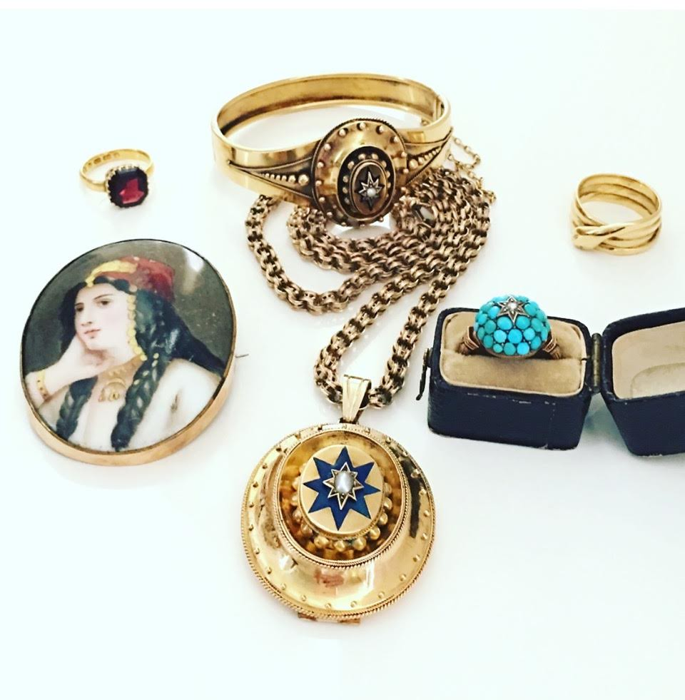 Duvenay Collection | Gem Gossip