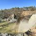 Noccalula Falls, Black Creek, Lookout Mountain, Noccalula Falls Park, Etowah County, Alabama 5 by Alan Cressler