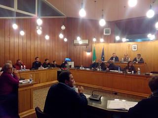 consiglio comunale rutigliano gennaio 2016