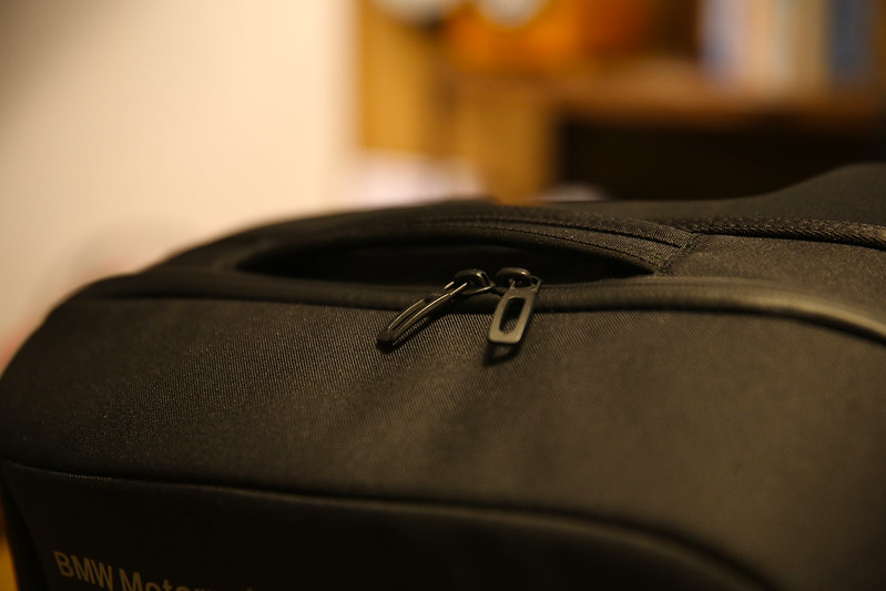 R1200RS Pannier Inner Bag