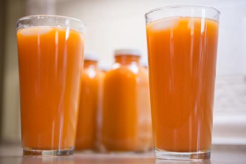 Juice Galore