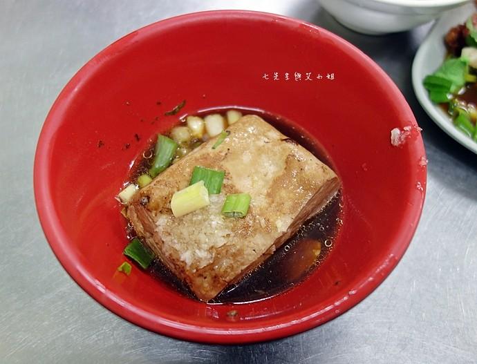24 嘉義文化路夜市必吃 阿娥豆花、方櫃仔滷味、霞火雞肉飯、銀行前古早味烤魷魚