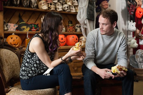 Burying The Ex - screenshot 16