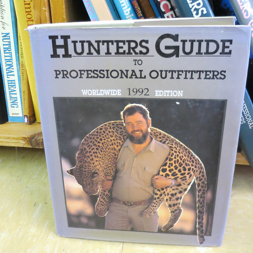 hunters guide