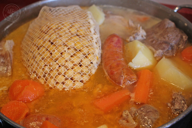 Cocido madrileño www.cocinandoentreolivos.com (28)