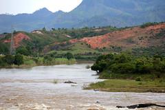 Madagascar river