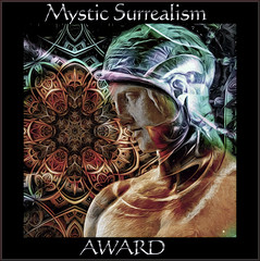 Mystic Surrealism Group Award ;