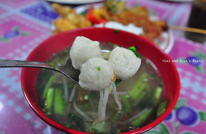 火車站前第一廣場印尼小吃14