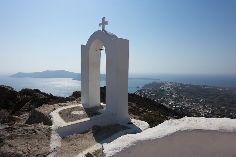 Walk from Fira to Oia, 18 September 2015 122-1-3