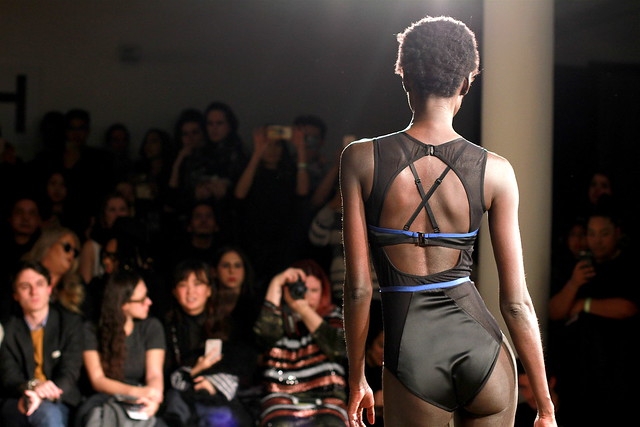 SNEAK PEEK- FALL-WINTER 2016 NYFW CHROMAT 007