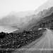 Road, Khor Najd, Oman by Seven Seconds Before Sunrise