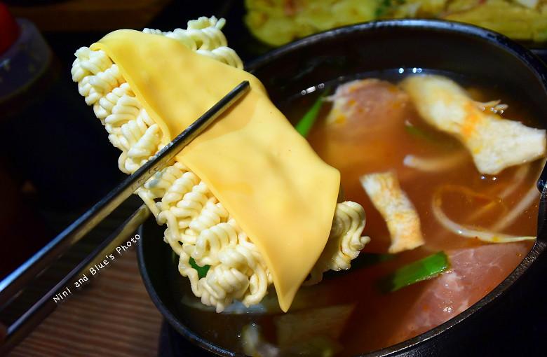 台中韓式料理韓國兄弟20