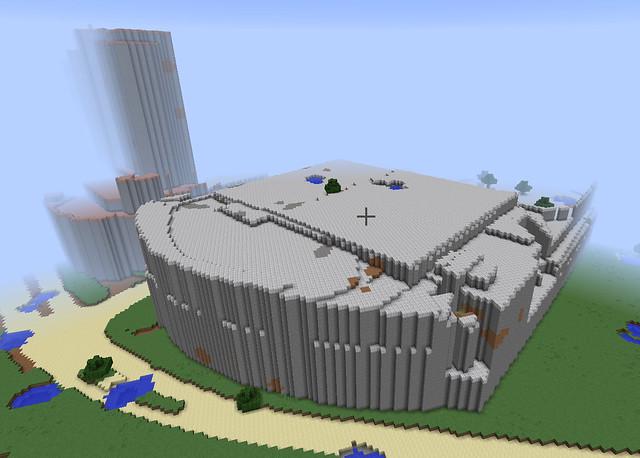 Convention Centre - Minecraft 1.8.9 2016-02-06 123624