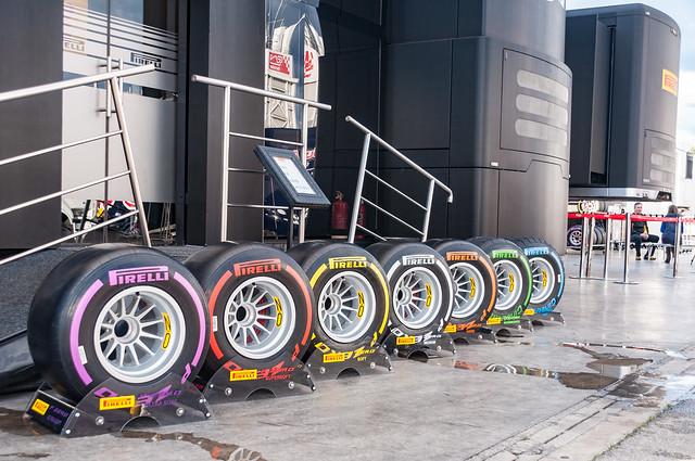 Ferrari F1 Tests (187 de 233)
