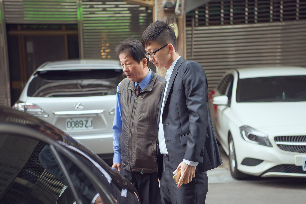 20151230后里東達婚宴會館婚禮記錄 (20)