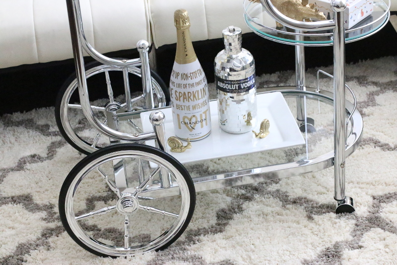 bar-cart-vodka-champagne