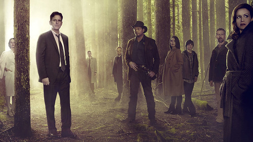Wayward Pines - Poster 5