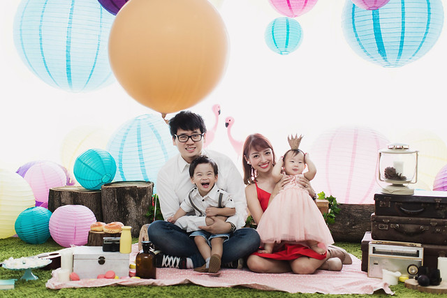 20160227 - Tiah Family [ Selection ] - 38