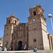 Basilica Menor Puno