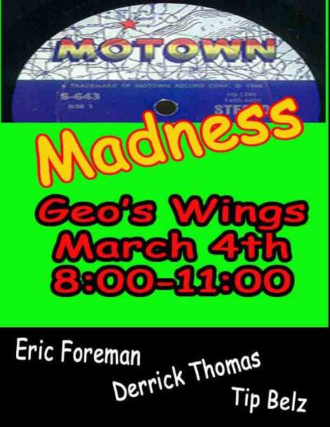 Motown-Madness 3-4-16