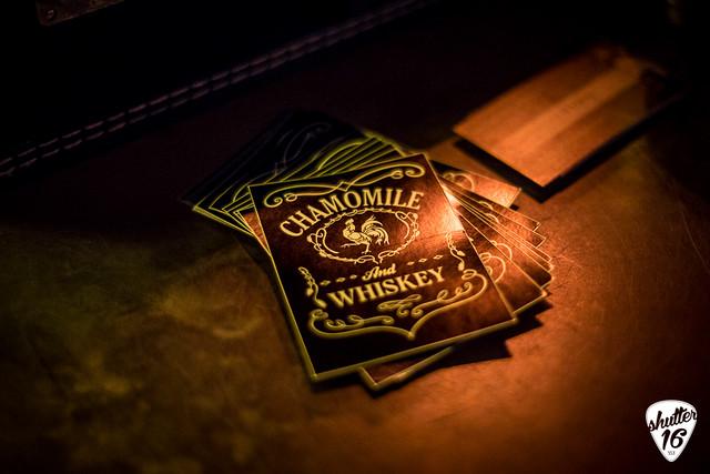 Chamomile & Whiskey (24)