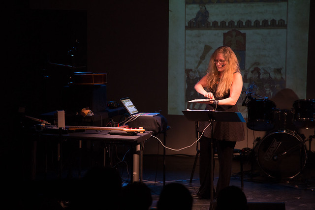 AMF2016: Dafna Naphtali