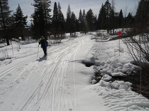 Tahoe Donner Nordic