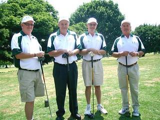 CLT Golf Day 2010