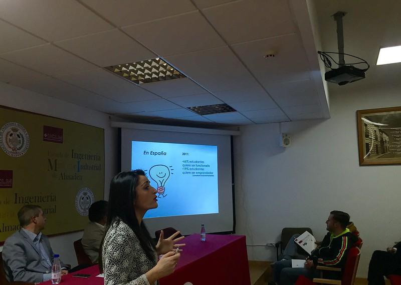 Jornada Universidad- Empresa EIMIA