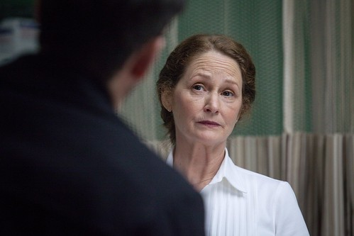 Wayward Pines - screenshot 9