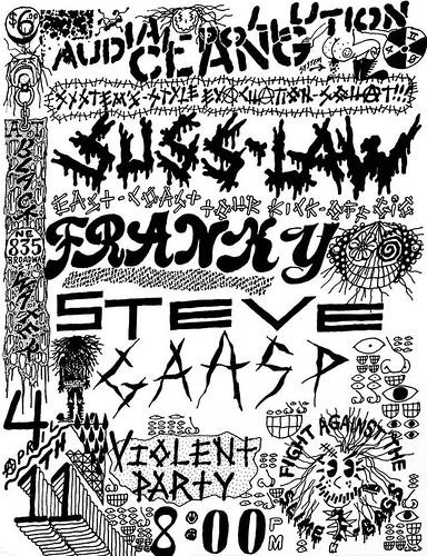 4/11/16 SussLaw/Franky/Steve/Gaasp