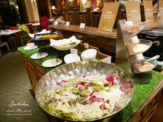 新竹美食餐廳推薦煙波大飯店晚餐自助餐buffet吃到飽 (1)