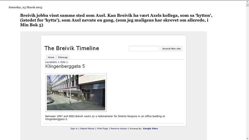 mer om breivik axel direkte respons