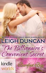 The Billionaire's Convenient Secret