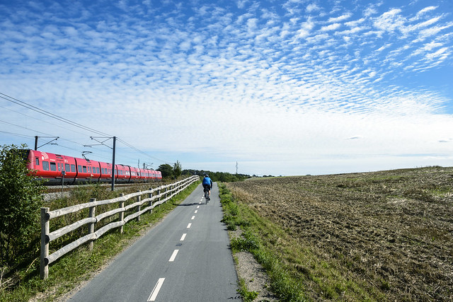 Super Bicycle Highways