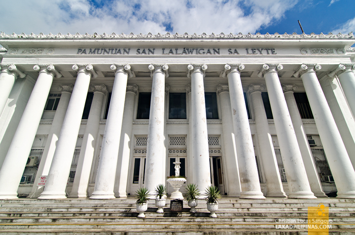 Leyte Provincial Capitol